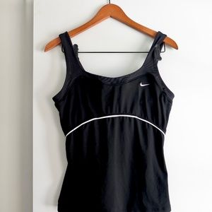 Women Athletic Nike Top